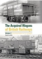 Acquired Wagons of British Railways V2