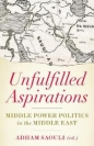 Unfulfilled Aspirations: Middle Power Politics in the Middle East