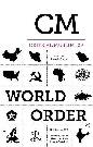 World Order: Critical Muslim 39
