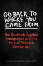 Go Back to Where You Came From: Backlash Against Immigration & the Fate of Western Democracy