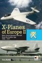X-Planes of Europe II