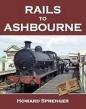 Rails To Ashbourne