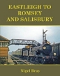 Eastleigh to Romsey & Salisbury