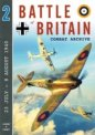 Battle of Britain Combat Archives Vol 2: 23 July - 8 August 1940