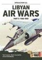 Libyan Air Wars Part 3 1986-1989: Africa at War 22