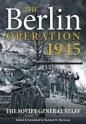 Berlin Operation, 1945