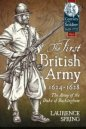 First British Army 1624-1628