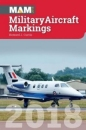Military Aircraft Markings 2018