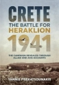Battle for Heraklion: Crete 1941