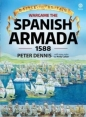 Spanish Armada 1588: Battle for Britain Wargame