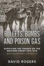 Bullets Bombs & Poison Gas