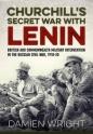 Churchills Secret War With Lenin