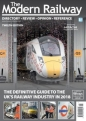 Modern Railway 2018 12th Edition